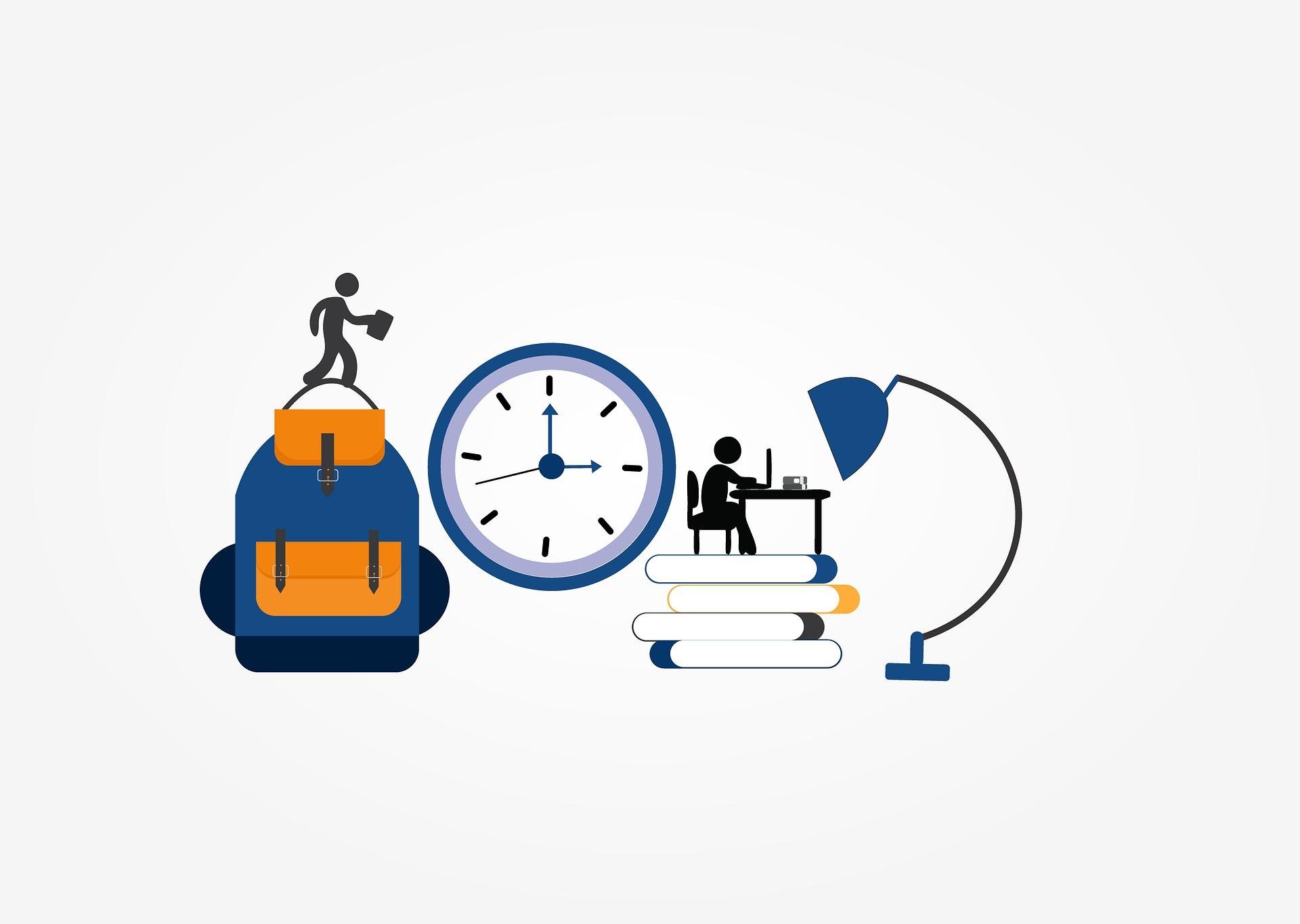 Werk en mantelzorg is soms racen tegen de klok